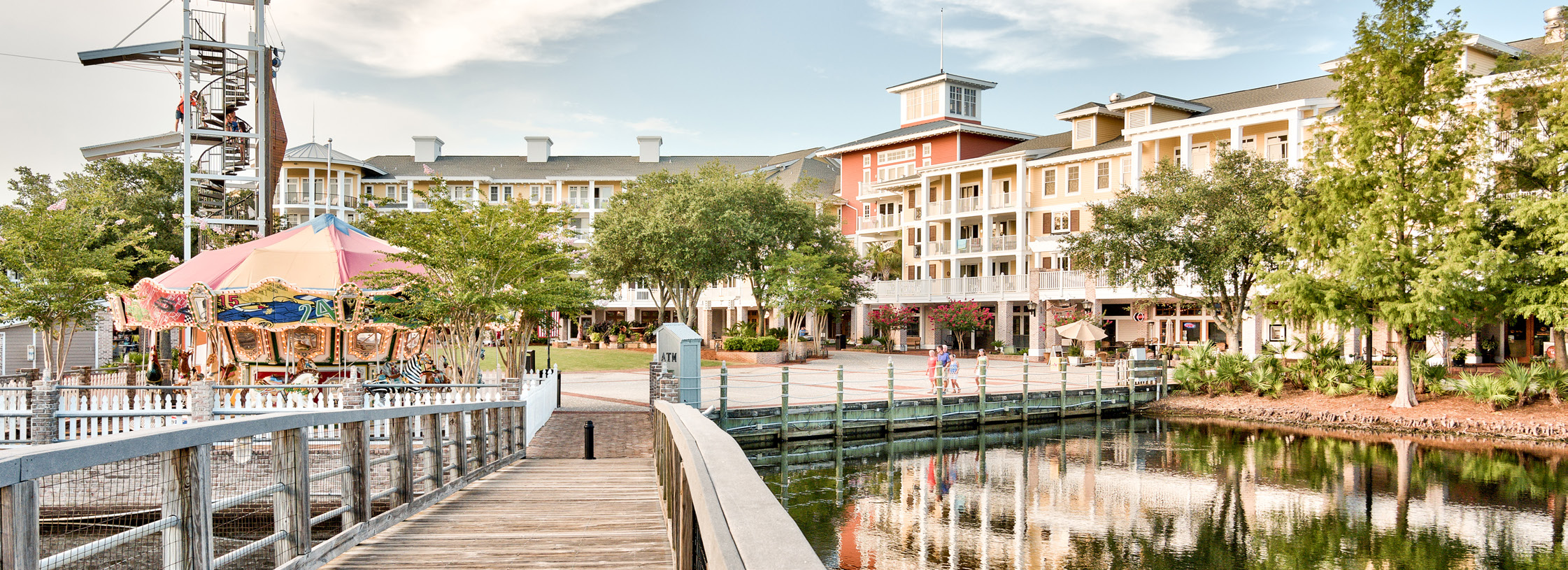 The-Village-of-Baytowne-Wharf-Sandestin